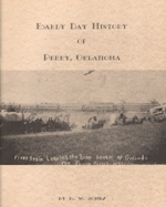 Early Day History of Perry, Oklahoma