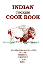 Indian Cooking Cookbook