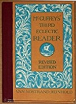 McGuffy's Eclectic Third Reader